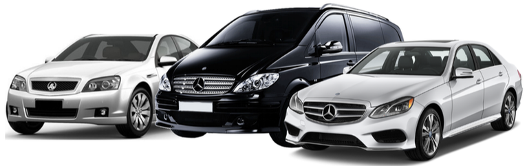 Luxury sedans & van